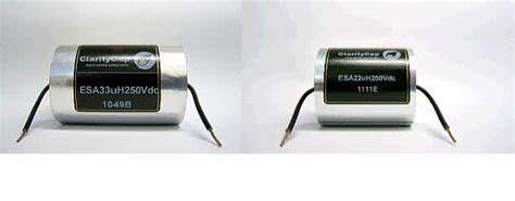 solen audio capacitors claritycap polypropylene capacitors free uk delivery 3 1 tolerances