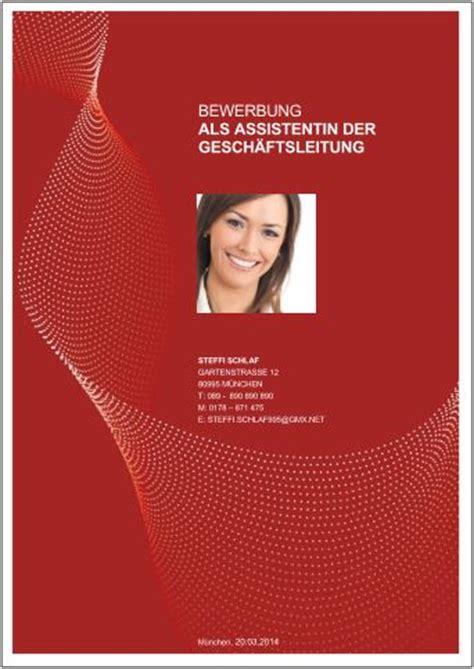 Bewerbung Deckblatt Rot Bewerbungsvorlagen Kaufen Gro 223 E Auswahl Peopleatventure De