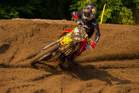 james stewart motocross news james stewart to miss washougal motocross racer x online