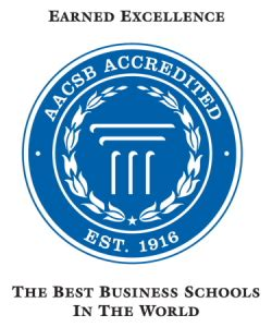 Aacsb Accredited Schools Mba by Iu Northwest School Of Business And Economics Maintains