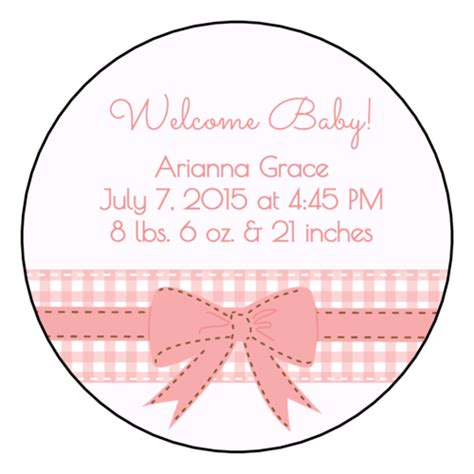 templates for baby shower labels baby shower label templates get free downloadable baby