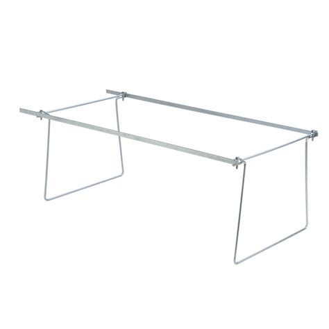 hanging file drawer size oic adjustable hanging folder frames 24 quot to 27 quot legal