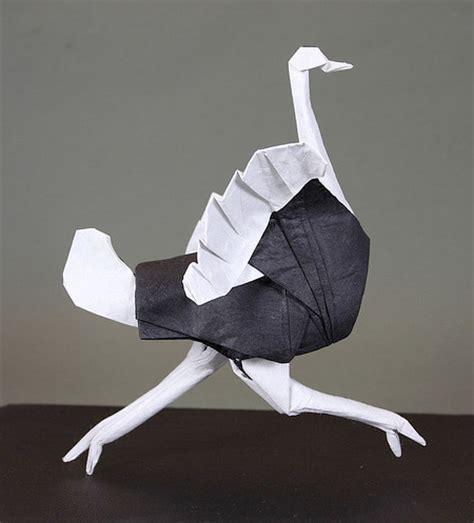 Origami Meerkat - 綷 崧 綷寘 崧 綷寘