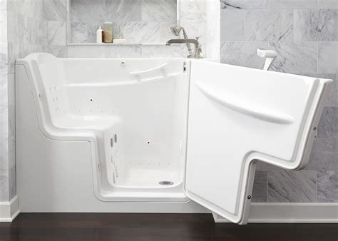 bathtubs with doors mechanical hub american standard walk in bath