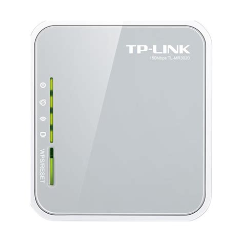 Harga Tp Link 3020 jual tp link mr3020 portable wireless and router