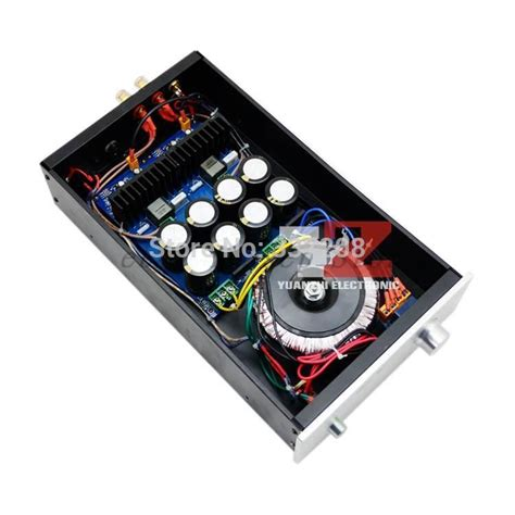 Power Class D Irs 2092 Kotak finished iraud350 class d power lifier irs2092 irfb4227 300w 300w cl 143 hl in lifier from