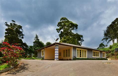 Sand River Cottage briar tea bungalows megamalai bungalows