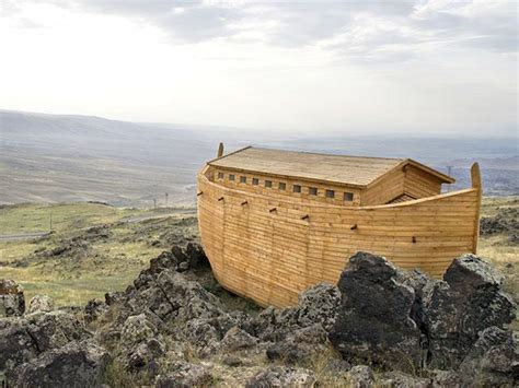 rock the boat noah evidence of catastrophic biblical flood found in china