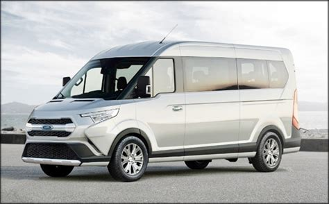 2019 Ford Transit by 2019 Ford Transit Review 2019ford Me