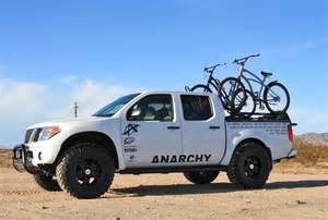 Nissan Frontier Leveling Kit Lift Kits Offroad And Nissan On