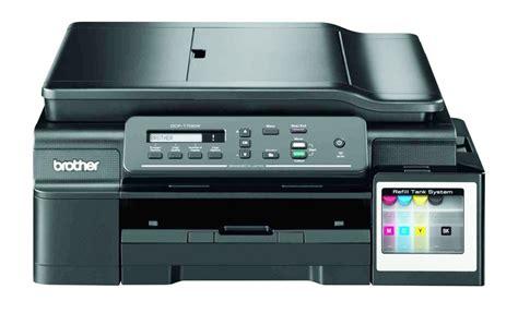 Printer Dcp T700w buy inkjet color wireless printer dcp t700w