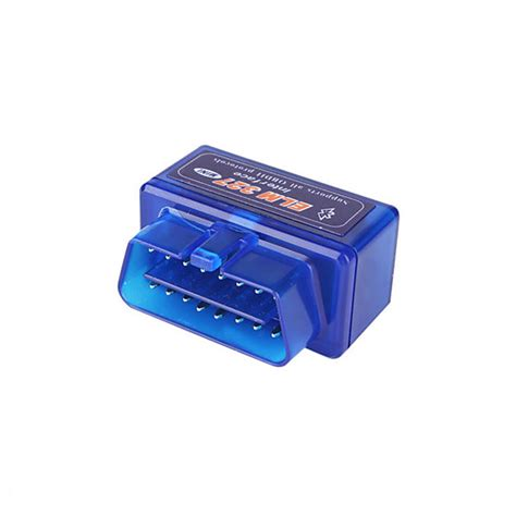 Mini Elm327 Bluetooth Obd2 V2 1 Automotive Test Tool mini elm327 interface bluetooth obd2 scan tool v2 1 on sale us 10 00