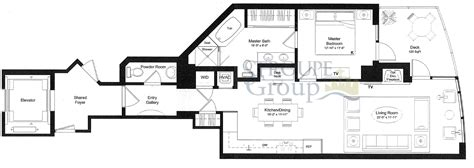 Escala Seattle Floor Plans by Escala Tower Condos For Sale And Condos For Rent In Seattle