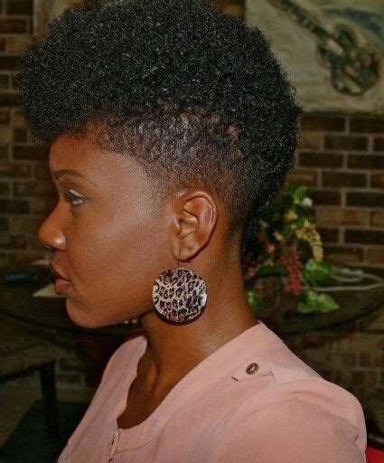 straightening tapered fros friday fro s 18 of the dopest tapered fros for your