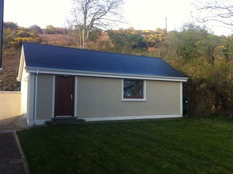 detached garage conversion conversions general job in londonderry county londonderry