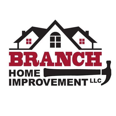 branch home improvement llc in springs nc 919