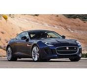 2015 Jaguar F Type Coupe And R Release Date Price