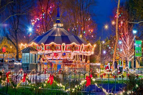 roundup holiday attractions you can still see and shouldn