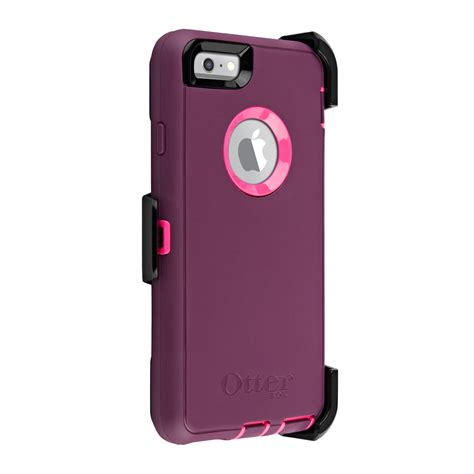 otterbox defender series rugged for apple iphone 6s 6
