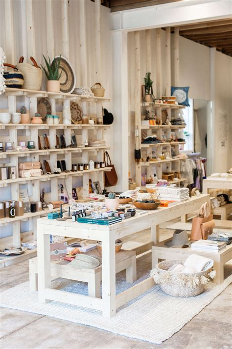 decorating gift shop midland shop in culver city emily henderson