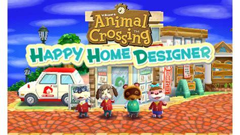 animal crossing happy home design videos new nintendo 3ds white animal crossing happy home
