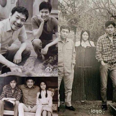 film korea terbaru gangnam 1970 sneak peek at lee min ho s gangnam 1970 family pictures