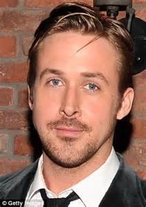 long thin nose men hey girl has ryan gosling had a nose job heartthrob