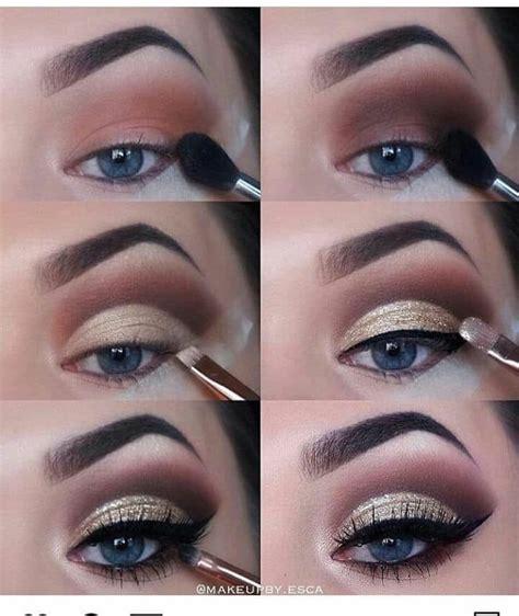makeup paso a paso maquillaje paso a paso makeup en 2019 maquillaje