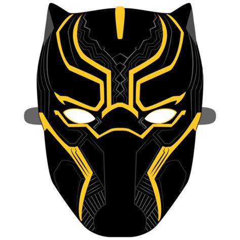 marvel black cat mask template marvel black cat mask template choice image template