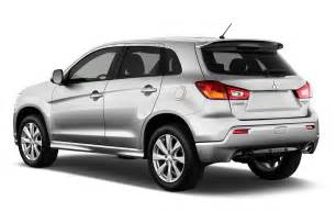 2011 Mitsubishi Outlander Mpg 2011 Mitsubishi Outlander Sport Reviews And Rating Motor