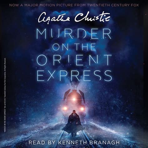 Novel Murder On The Orient Express Cover Agatha Christie murder on the orient express tie in agatha