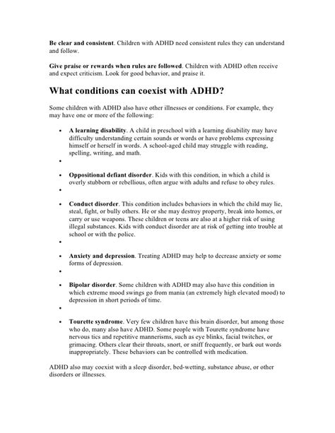 Introduction To Adhd Essay by Help Cant Do My Essay Attention Deficit Hyperactivity