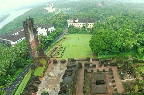 Tips When Building A Home by 30 Historical Places In Goa Goa Heritage Sites From Lokaso App Lokaso