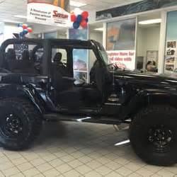 Stetler Jeep Stetler Dodge Chrysler Jeep Ram Garages 1405 Roosevelt