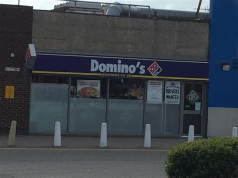 domino pizza eastbourne domino s pizza eastbourne 114 langney shopping ctr