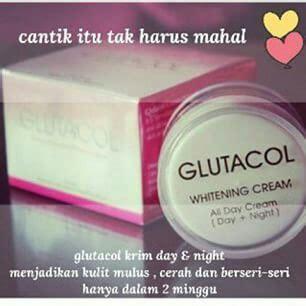 Bedak Glutacol Whitening glutacol 100 original harga grosir dapatkan disini
