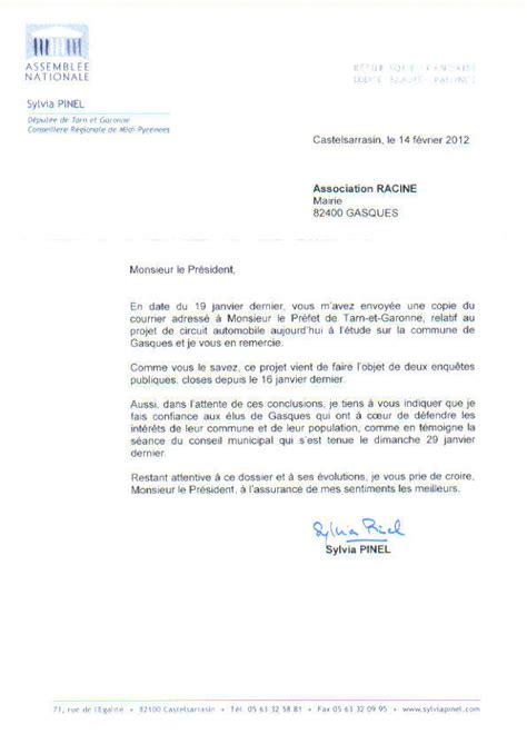 Modèle De Lettre à Un Ministre Gratuit Lettre Demande Daudience
