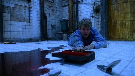 saw bathroom scene horror review saw earofnewt com
