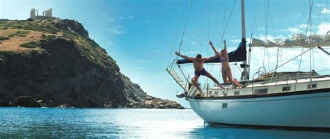greece sailing packages sailing greek islands sailing yacht for unique tours to