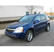 2006 Chevrolet Equinox  User Reviews CarGurus
