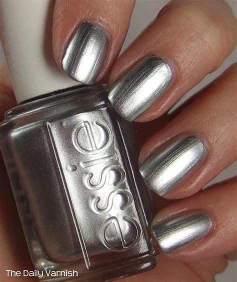 chrome nail polish on pinterest metallic nail polish chrome nail polish opi how to make your essie mirror