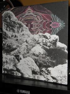All Them Witches Lightning At The Door by All Them Witches Dying Surfer Meets His Maker Rolowy