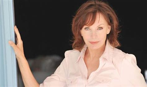 actresses turning 60 in 2014 lesley anne down of upstairs downstairs fame is done with
