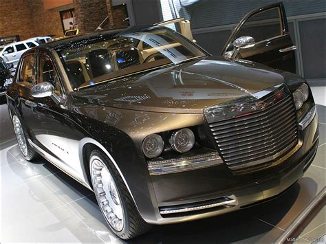 chrysler imperial concept 2006 chrysler imperial concept gallery chrysler