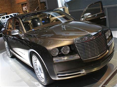 2006 Chrysler Imperial Concept Gallery Chrysler