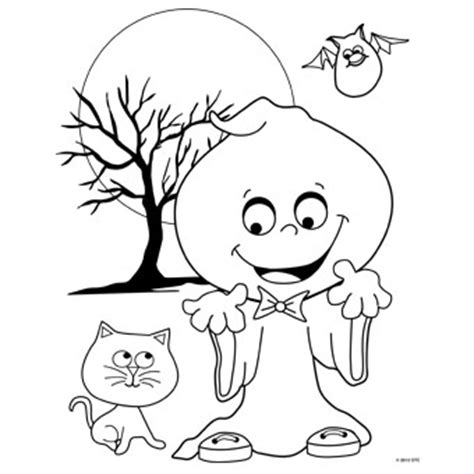 silly pumpkin coloring pages silly free n fun halloween from oriental trading