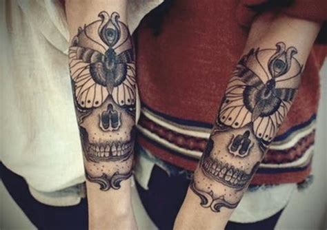 great skull tattoos best tattoo design ideas
