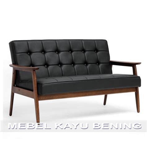 Kursi Tamu Jati Kursi Tamu Retro Kursi Tamu Minimalis sofa kursi tamu jati model minimalis jok retro
