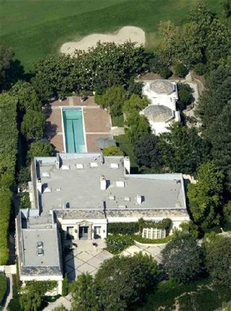 donald house donald bellisario s house montecito ca pictures and facts