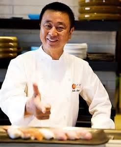 sous chef japanese gourmet restaurant dubai